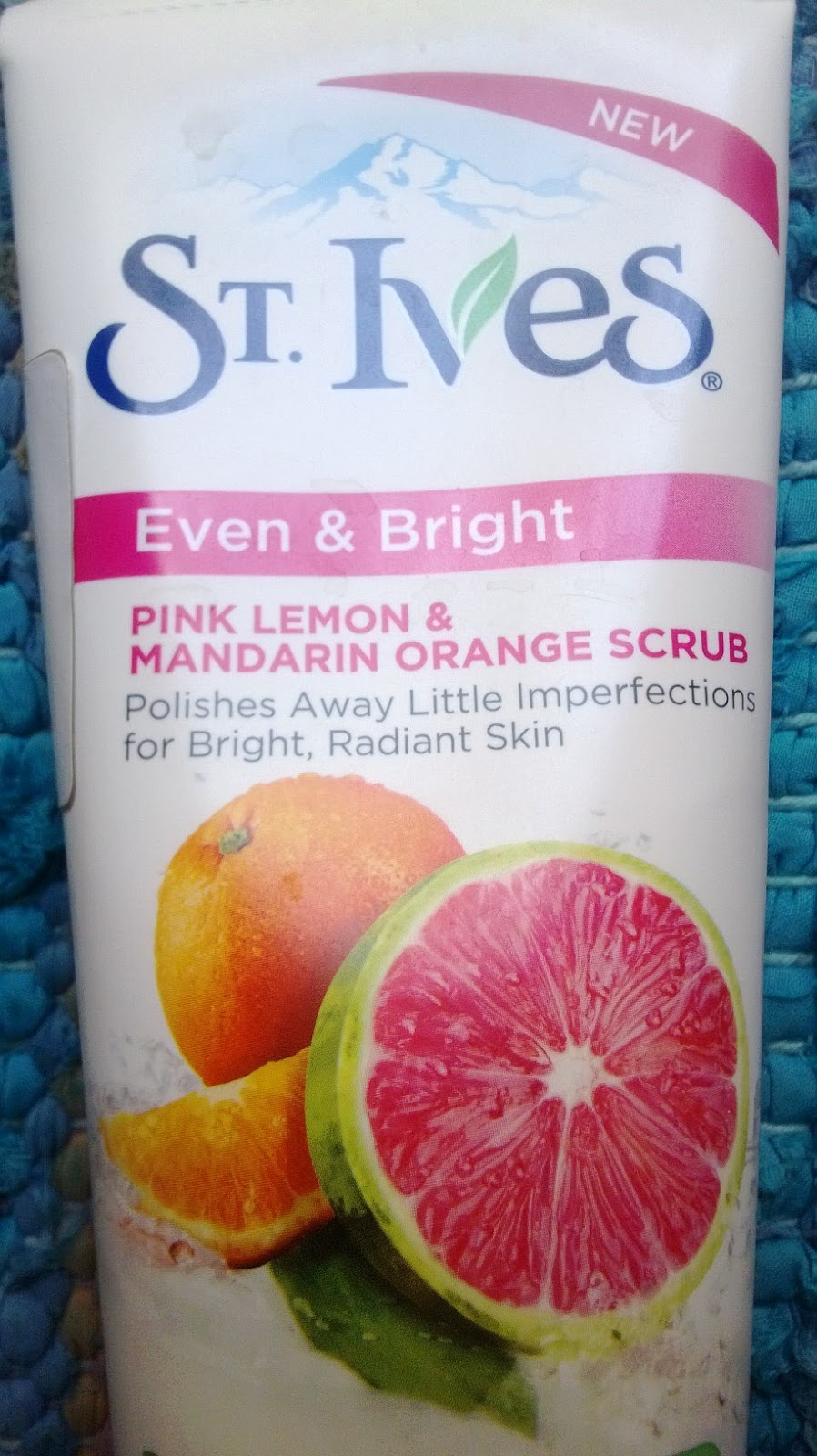 st ives pink lemon review indonesia