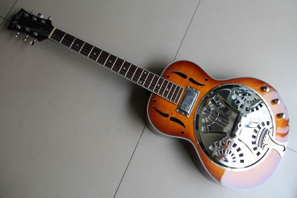 jay turser resonator guitar review