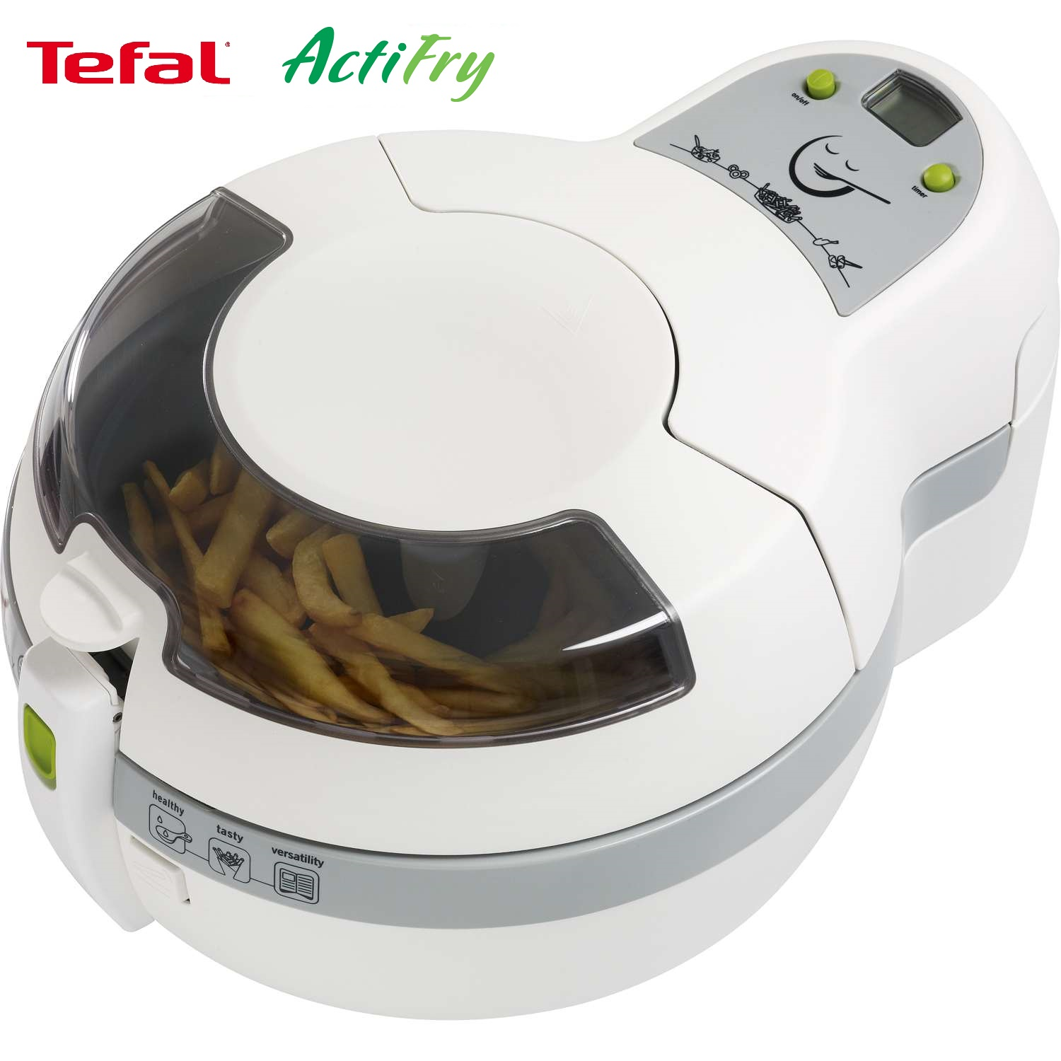 tefal actifry health cooker review
