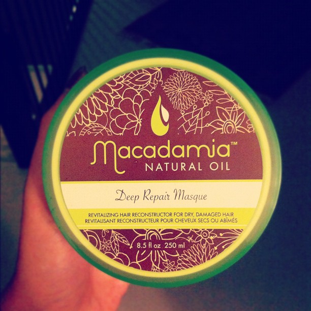 marc anthony macadamia oil review