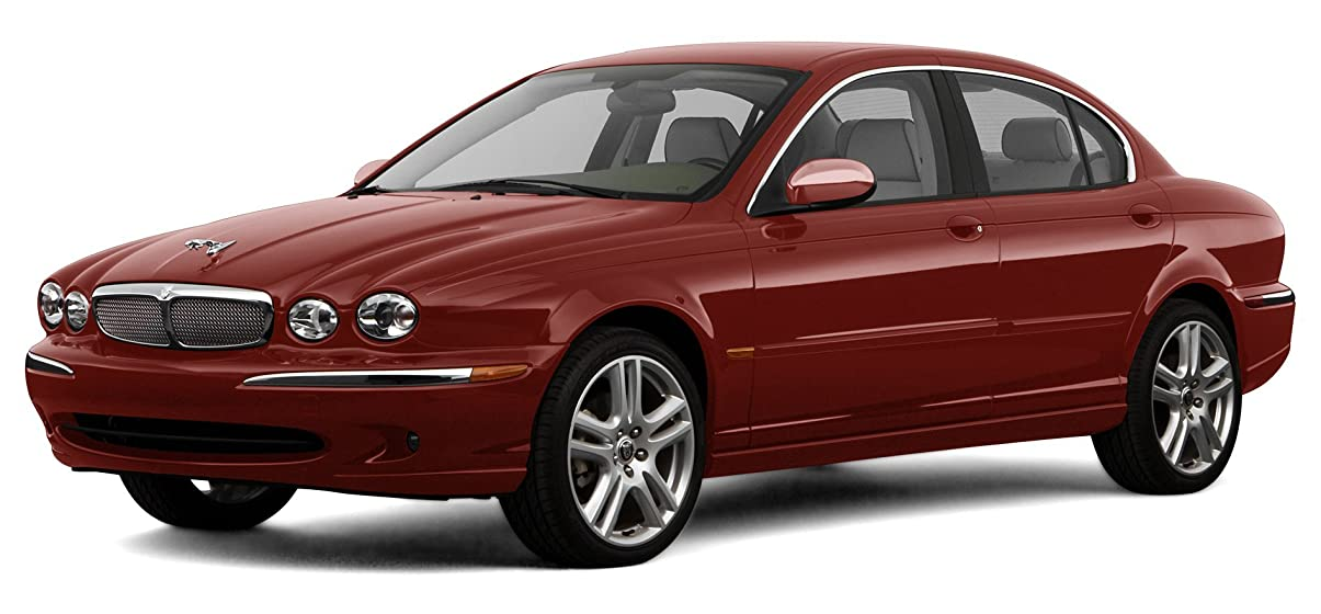 jaguar x type 3.0 review
