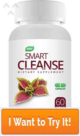 smart cleanse dietary supplement reviews