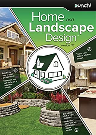 punch home and landscape pro review