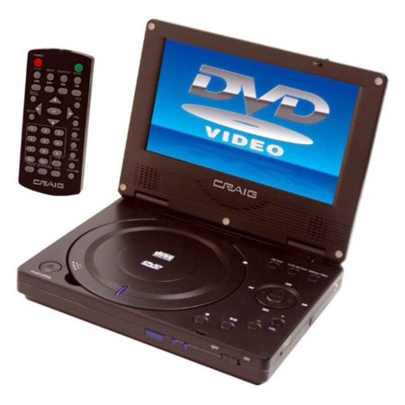 portable dvd cd player reviews
