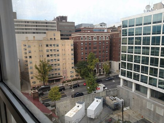 the liaison hotel washington dc reviews