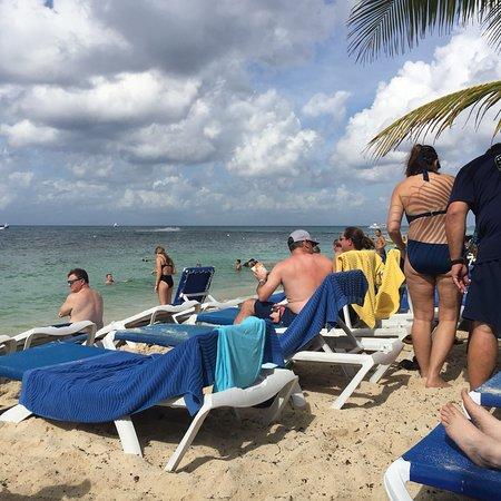 mr sanchos beach club cozumel reviews