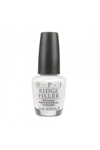 opi ridge filler base coat review
