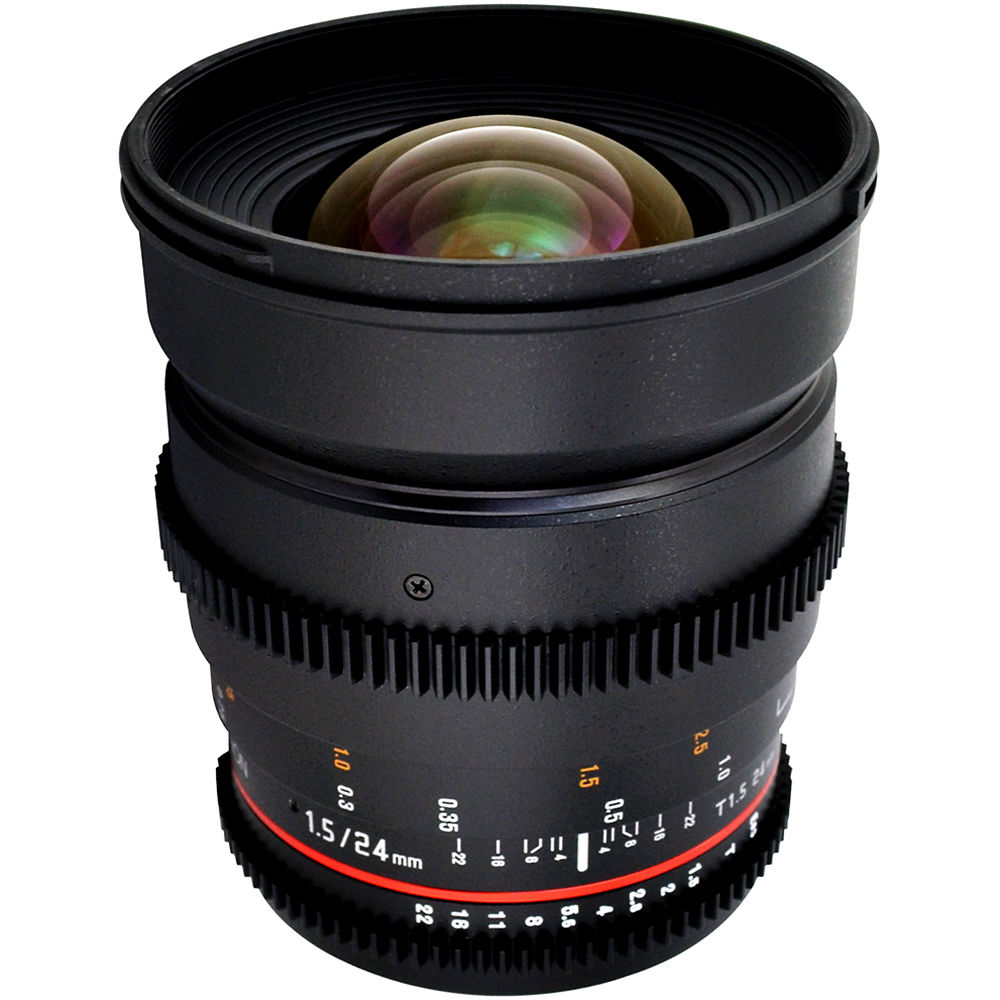 rokinon 7.5 mm f 3.5 review