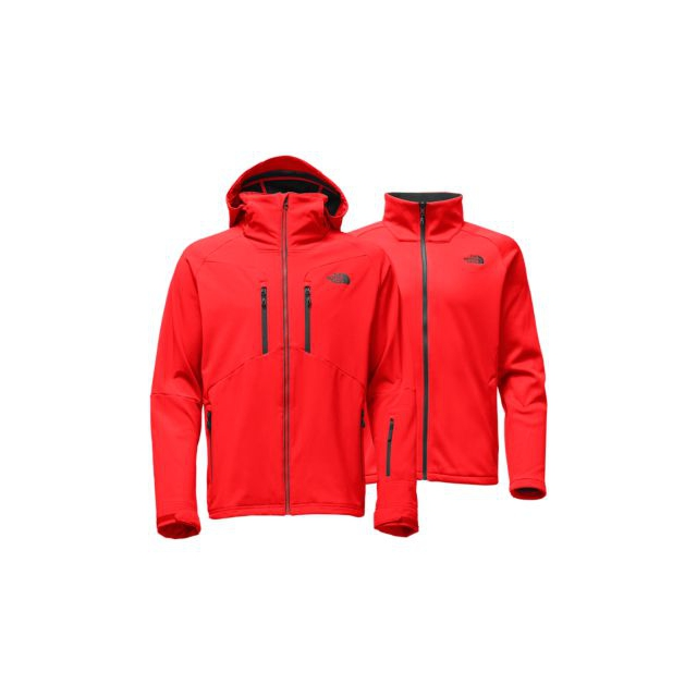 north face triclimate mens jacket review