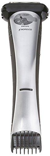 philips bodygroom pro shaver review