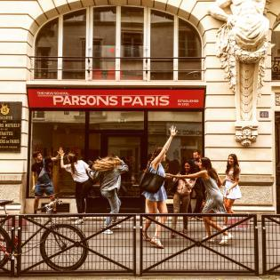 parsons summer intensive program review