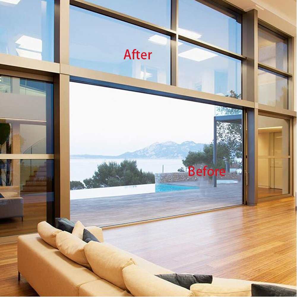 one way window film reviews
