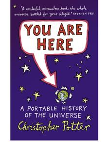 you are the universe review