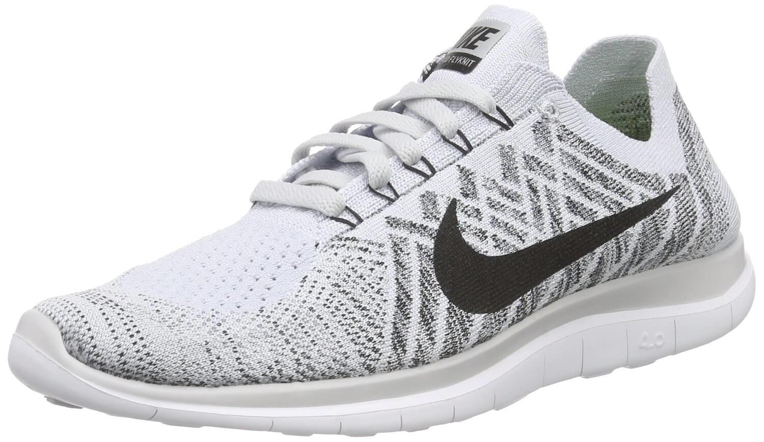 nike free 4.0 flyknit 2015 review