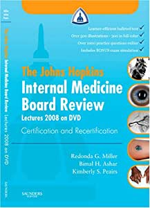 internal medicine board review lectures