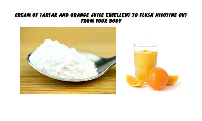orange juice and cream of tartar reviews