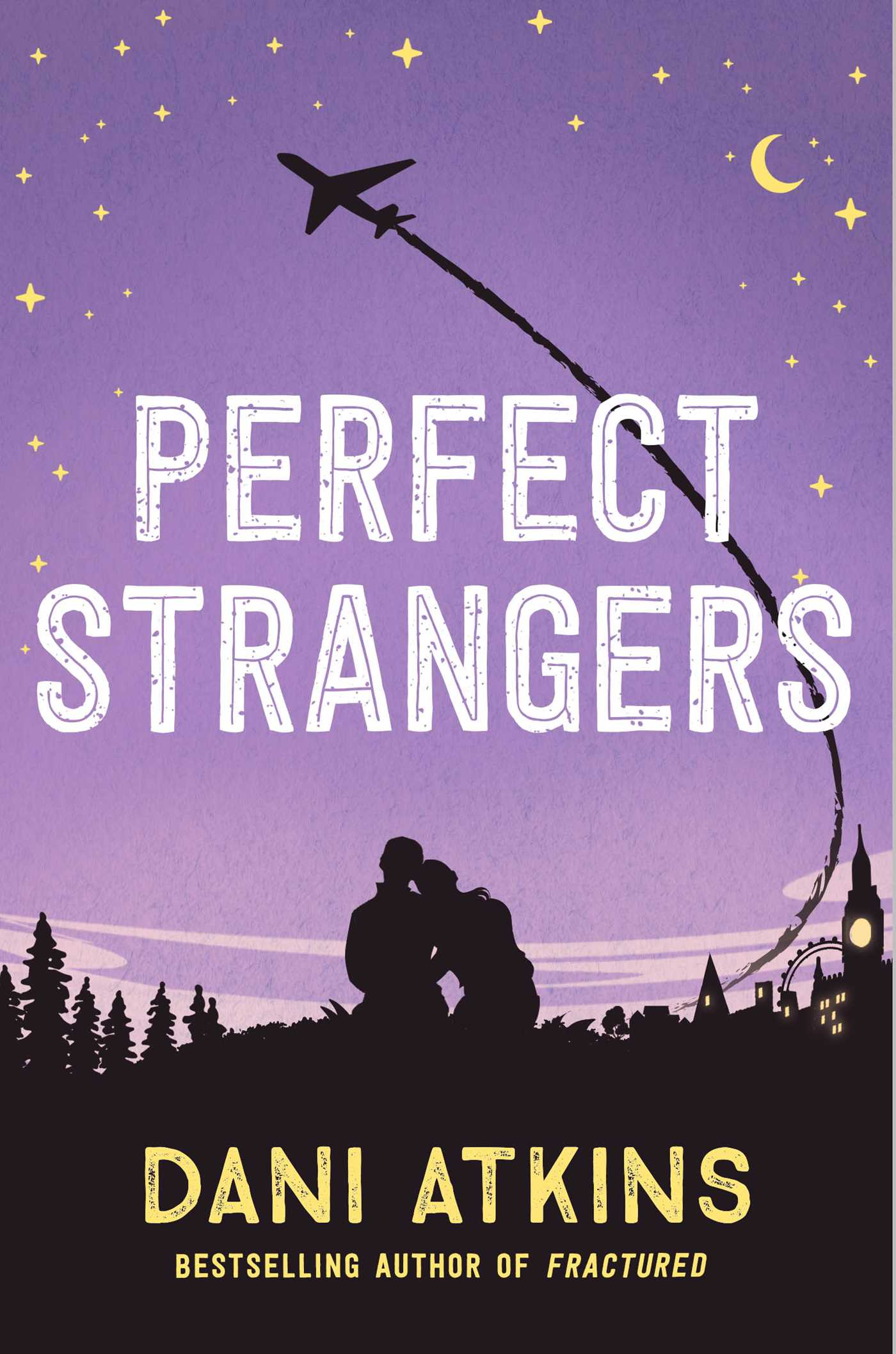 the perfect stranger book review