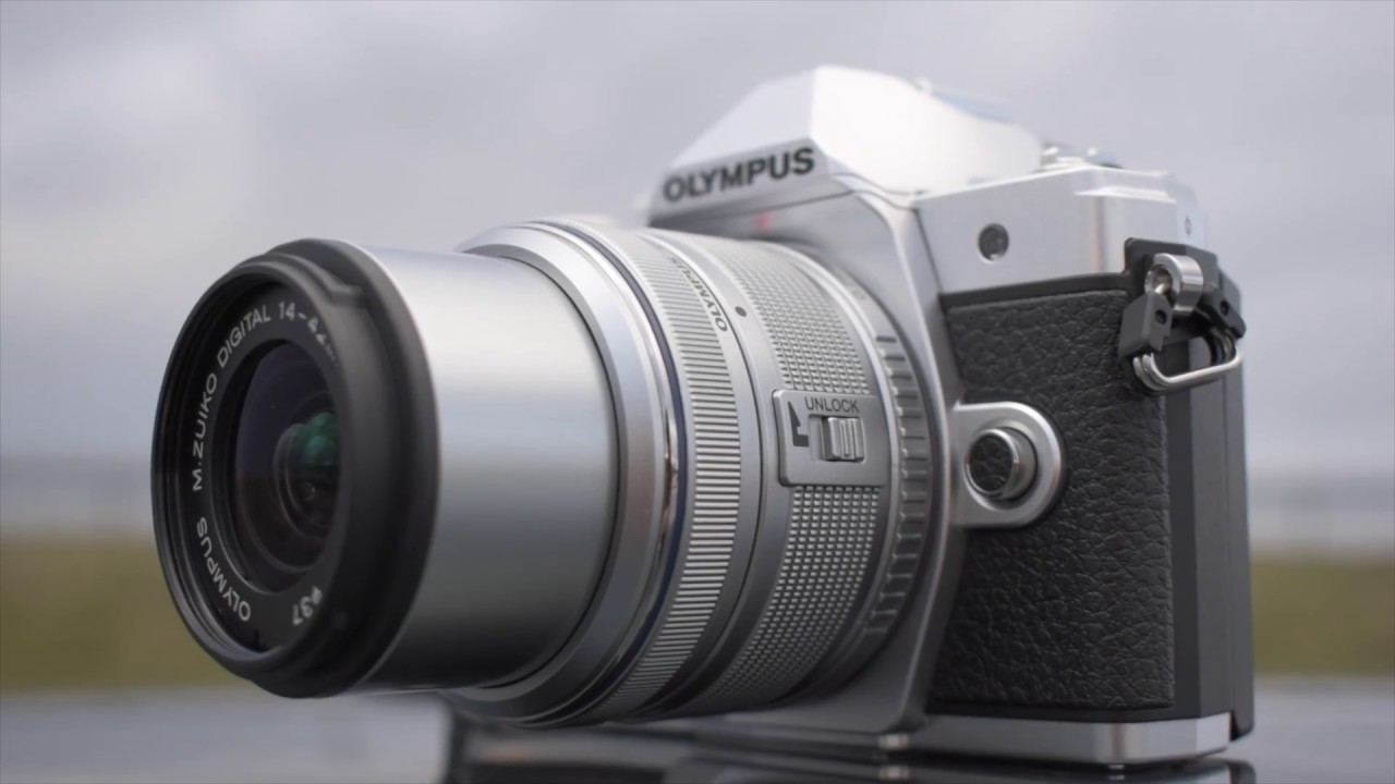 om d e m10 mark iii review