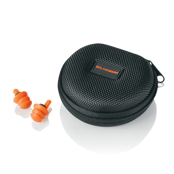 soundgear electronic hearing protection review