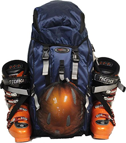 ski boot and helmet bag reviews