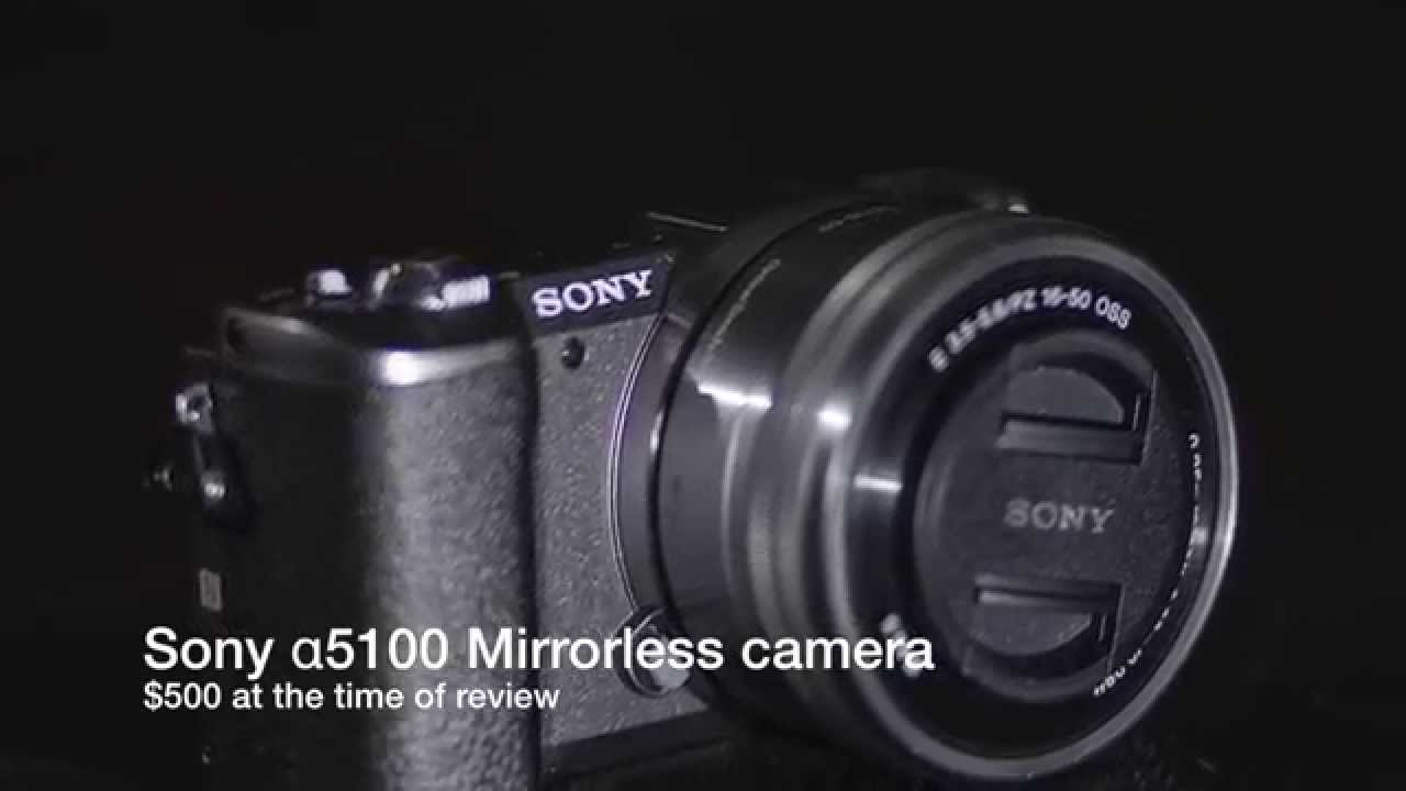 sony a5100 mirrorless camera review