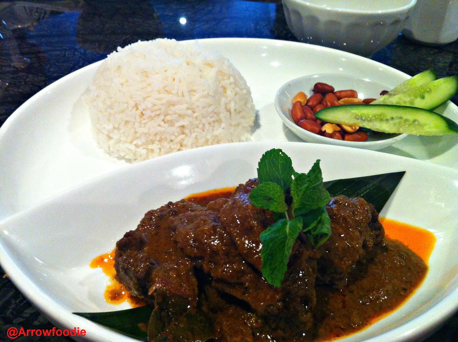 nissin straits kitchen laksa review