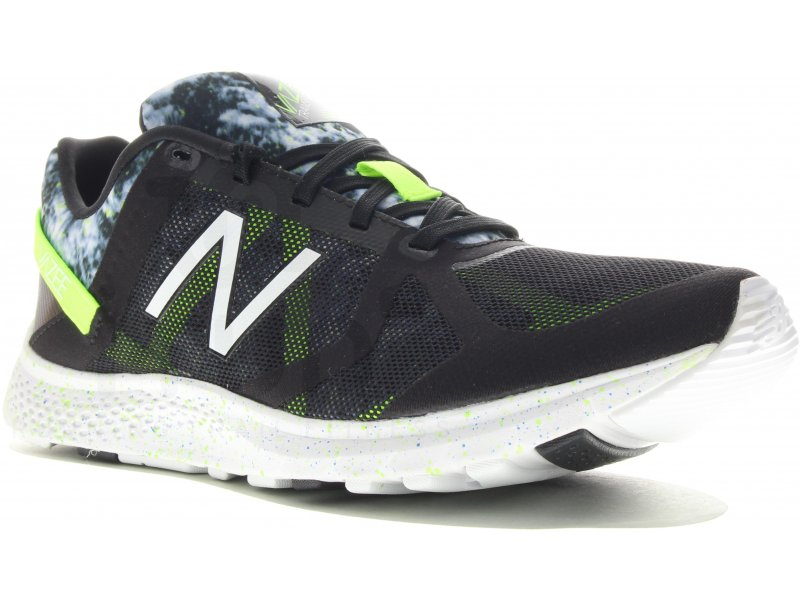 new balance vazee transform review