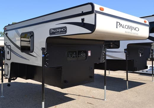 palomino pop up camper reviews