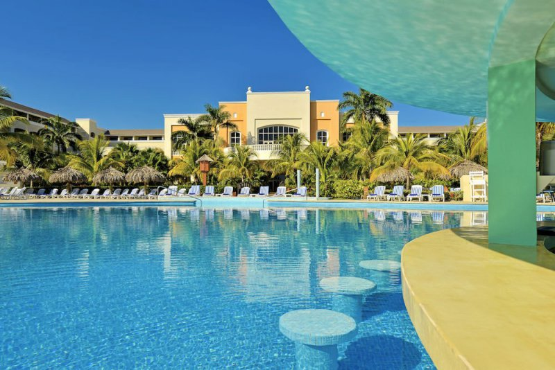 iberostar rose hall jamaica reviews