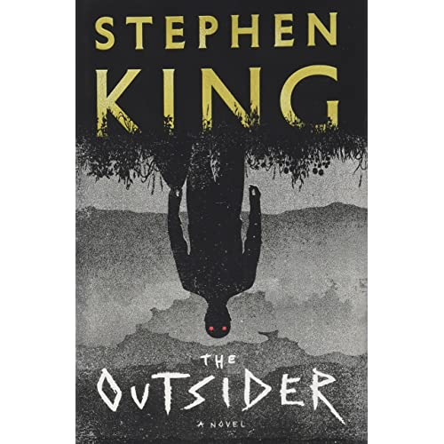stephen king it review amazon