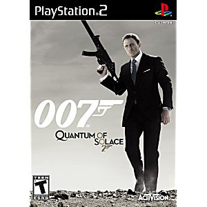 quantum of solace ps3 review