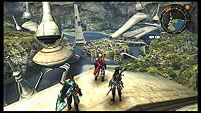 xenoblade chronicles wii u review