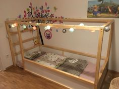 ikea kura reversible bed reviews