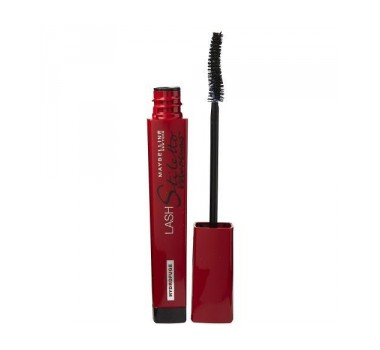maybelline lash stiletto waterproof review