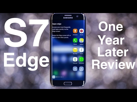 samsung s7 edge review youtube