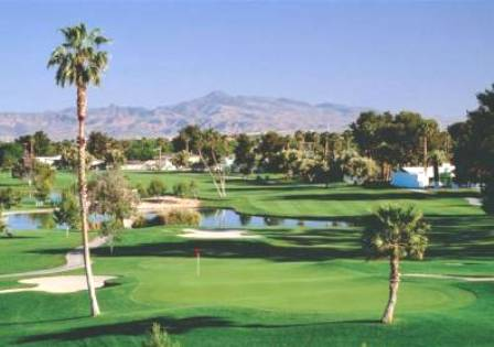 las vegas national golf reviews