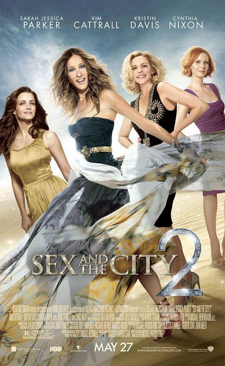 sex in the city reviews