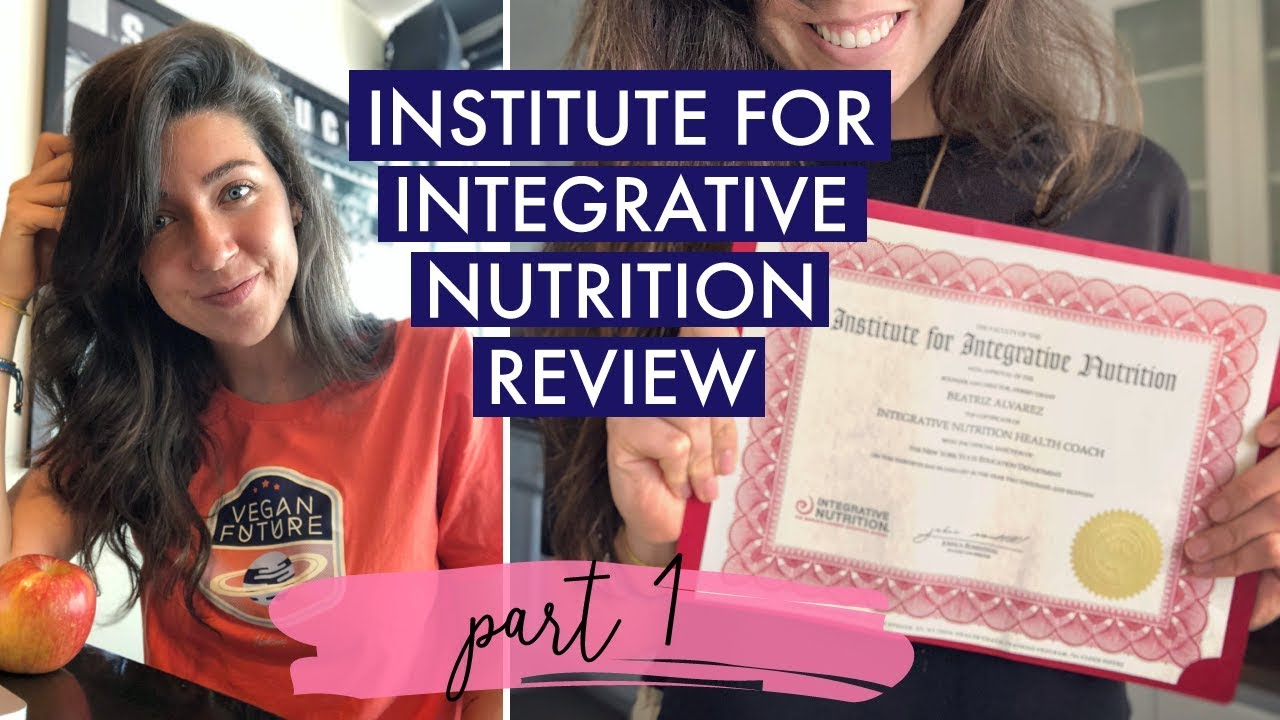 institute for integrative nutrition negative reviews