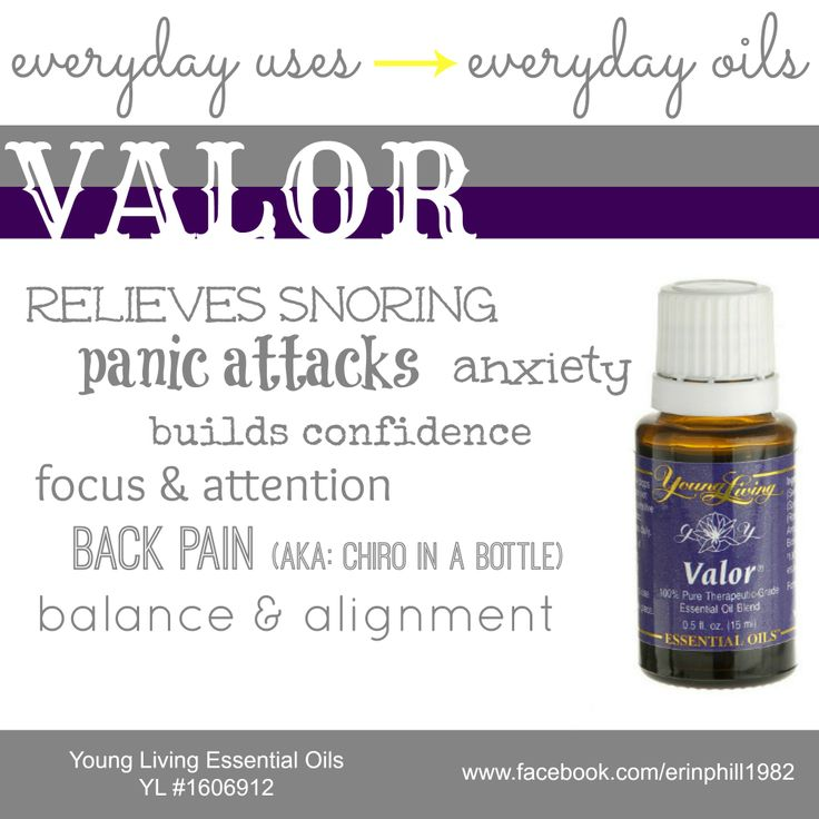 valor oil for snoring review