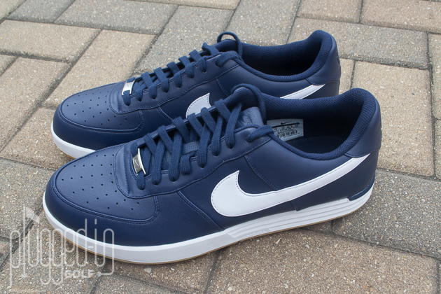 nike lunar force 1 golf review