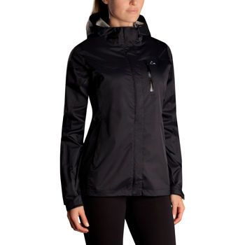 paradox rain jacket costco review