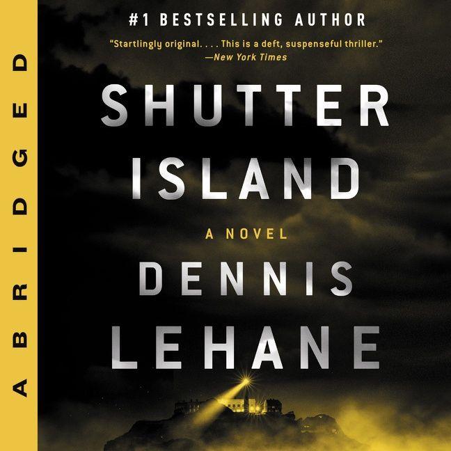 shutter island book review new york times