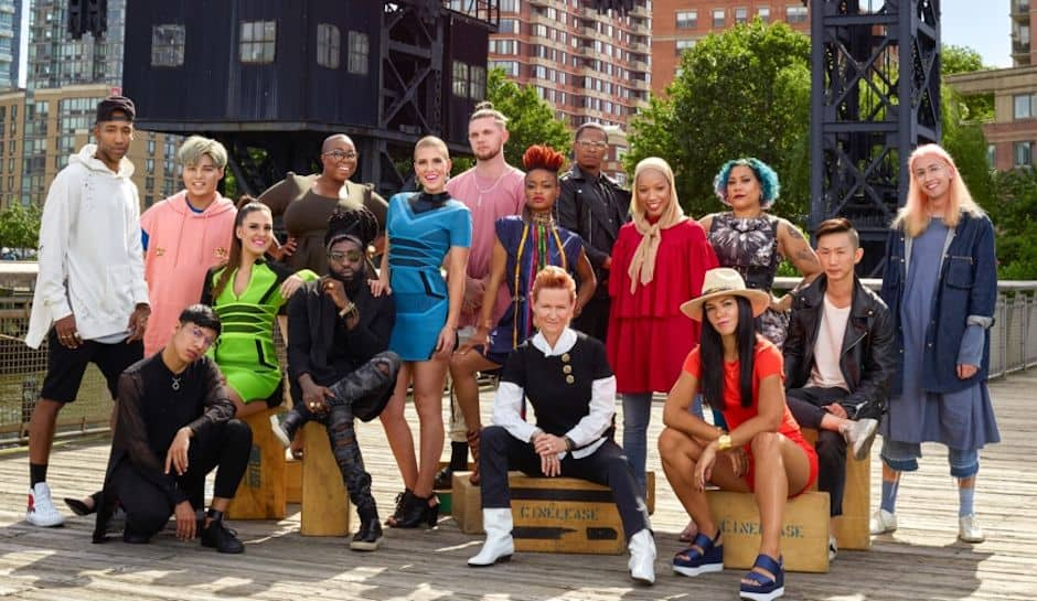 project runway season 16 review