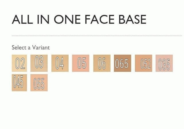 the body shop all in one face base review indonesia