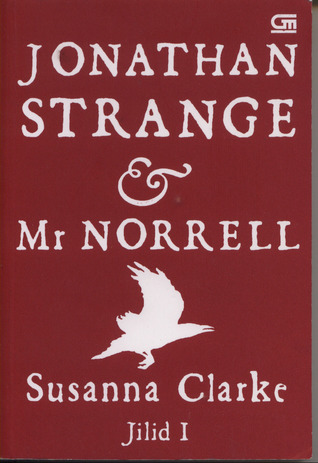 review of jonathan strange and mr norrell
