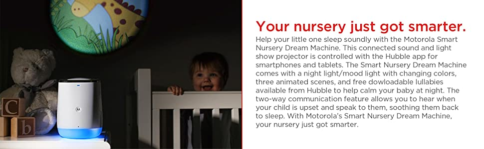 motorola smart nursery 7 review