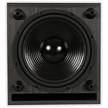 polk audio 10 100 watt powered subwoofer psw108 reviews