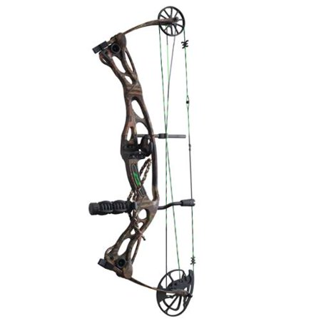 martin bengal compound bow reviews