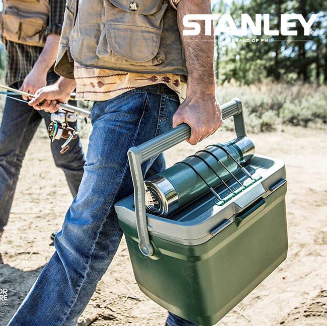 stanley adventure cooler 16 qt review