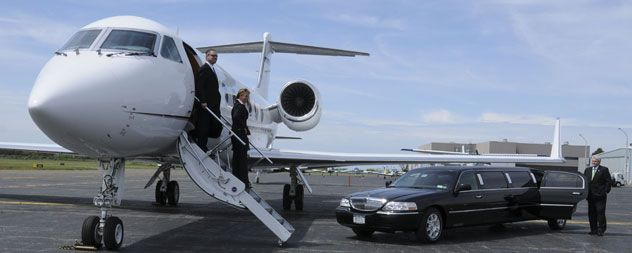 jfk airport limo transportation reviews
